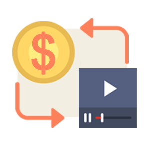 Video Monetization Model
